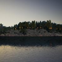 The Barö, hotel in Inkoo