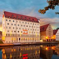 Qubus Hotel Gdańsk, hotel in Gdańsk