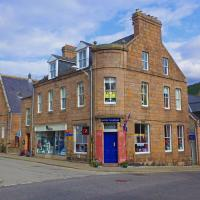 The Gordon Guest House, hotel in Ballater