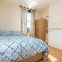 Halley Forest Gate Deluxe Double Room