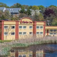 Clarion Inn New London/ Mystic, hotel in New London