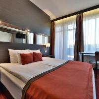 Hotel City Inn, viešbutis Budapešte