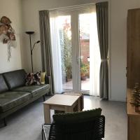 Hendrikhof - appartement 1 'de Tas'