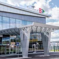 Terminal B Hotel