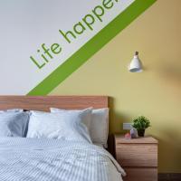 Roomy Hostel