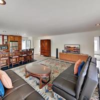 Waimea Estate - Home Office - Near Parker Ranch home