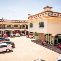 HOTEL XILONEN PALACE