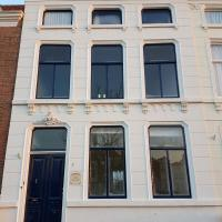 Riant monumentaal huis