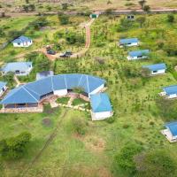 Masai Mara Safari Lodge, hotel in Masai Mara