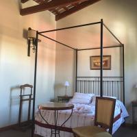 Posta del Torreón Boutique Hotel