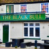 Black Bull Godmanchester