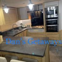 Dan's Getaways - Tattershall Lakes