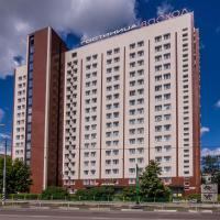 Гостиница Восход