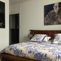Le 33 Chambres d'Hôtes, hotel in Lens