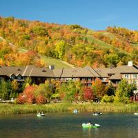 Blue Mountain Resort Village Suites, hotel in Blue Mountains