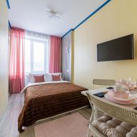 Роскошные апартаменты рядом с аэропортом Шереметьево