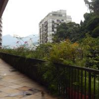 Cobertura da Lagoa - Conforto e Luxo, hotel in Lagoa, Rio de Janeiro