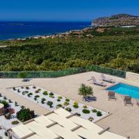 Villa Liakos Luxuryvillaschania