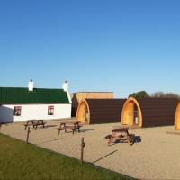 Geraghtys Farmyard Pods