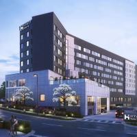 Hyatt House Atlanta Perimeter Center, hotel v destinaci Atlanta