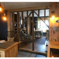 Tubbs Mill House B&B