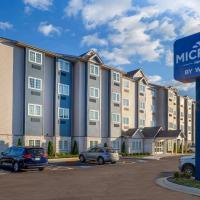 Microtel Inn Suites by Wyndham South Hill, hotel in South Hill
