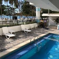 Hotel Be La Sierra, hotel in Santa Marta