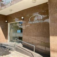 Tariri Hotel, hotel in Pucallpa