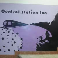 Central Station Inn, hotel near Rome Ciampino Airport - CIA, Ciampino