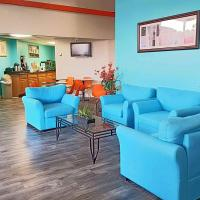 Howard Johnson by Wyndham Houston, hotel near William P. Hobby Airport - HOU, Houston