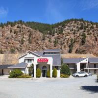 Argo Inn and Suites, hotel in Idaho Springs