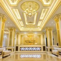 Quoc Vinh Hotel, hotel near Rach Gia Airport - VKG, Rach Gia
