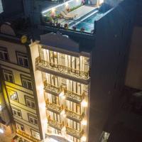 Sunset Hotel & Apartment, hotel in Vung Tau