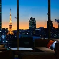 Mitsui Garden Hotel Ginza Premier, hotel di Tokyo