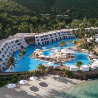 InterContinental Hayman Island Resort, an IHG Hotel, hotel em Hayman Island