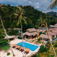 Rest Sea Resort Koh Kood, hotel in Ko Kood