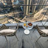 Ultimate Luxury Skyview Dubai - 4 bedrooms
