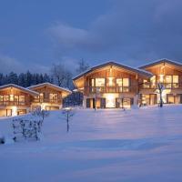Chalet-Weitblick-Tirol