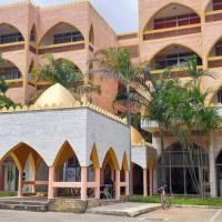 Private Studio, hotel in Kwale