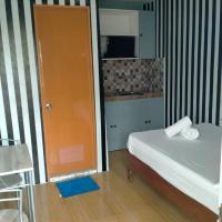 """Cabanatuan Rooms""""in the middle of everything"""", hotel in Cabanatuan"""