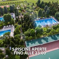 Hotel Metropole, hotel ad Abano Terme