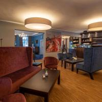 QUARTIER 5 - Der Landgasthof in Gohrisch mit Restaurant und Cafeteria, Hotel in Kurort Gohrisch