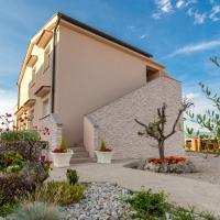 Apartments Didi, hotel near Rijeka Airport - RJK, Omišalj