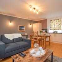 The Gallery Apartment - Boutique Apartment Hideaway in Oban