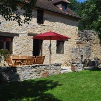 Gîte du Galcantar, Hotel in Le Vigan