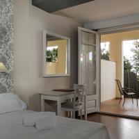 Hotel El Castell, hotel a Sant Boi del Llobregat