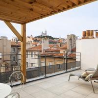 Appart hôtel Maison Montgrand-Vieux Port