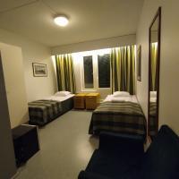 Brahe Ensuite, hotel in Turku