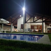 Casa beira-mar em Lucena, hôtel à Lucena
