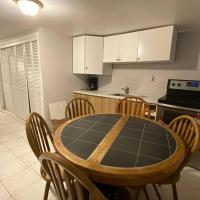 Nice 2bedroom Apt With Patio Included To Enjoy, hotel en West New York